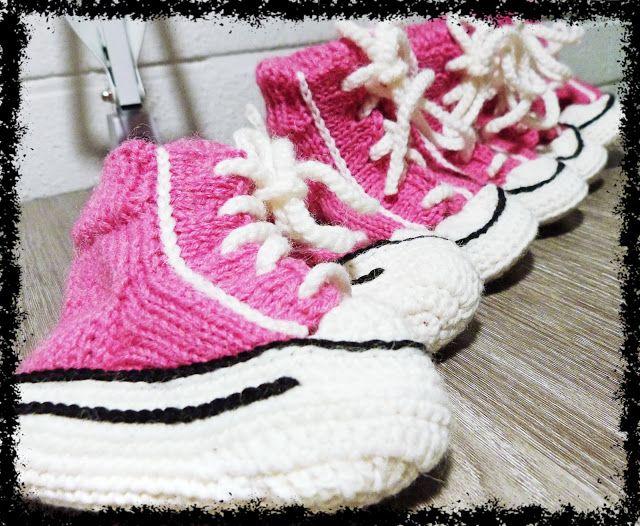 Helemenkerrääjä puikkoviidakossa: Pinkit pikku tennarit