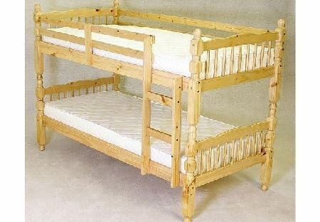 CloudSeller Milano Single (3ft) Pine Bunk Bed Frame   2 economy mattresses ON SALE NOW!!! No description (Barcode EAN = 0609728886608). http://www.comparestoreprices.co.uk/bunk-beds/cloudseller-milano-single-3ft-pine-bunk-bed-frame- -2-economy-mattresses-on-sale-now!!!.asp
