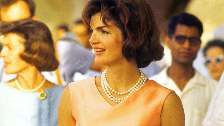 Jackie Kennedy's Iconic Looks: A Look A the Iconic Beauty and Fashion From The Incredible Former-First Lady, Jackie Kennedy-Onassis