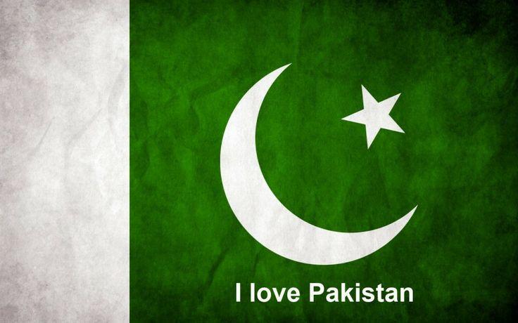 I love Pakistan wallpaper