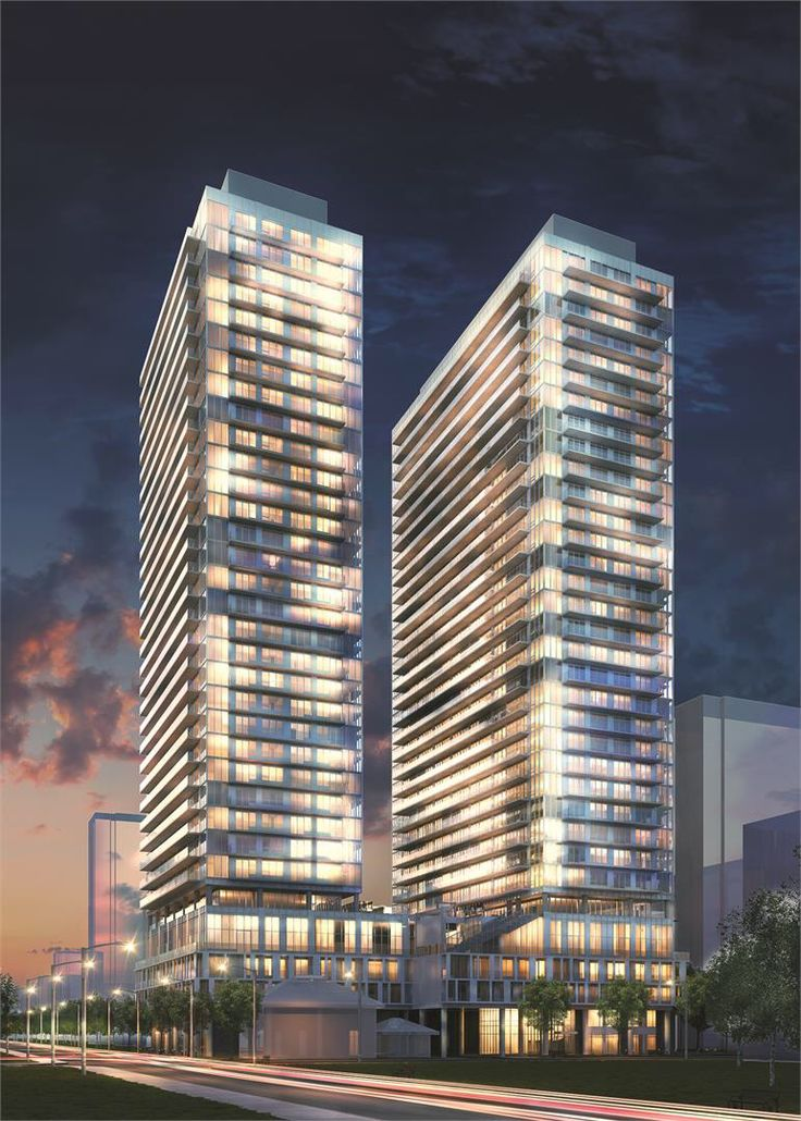 Citylights on Broadway is a new condo development by Pemberton Group currently in preconstruction at 99 Broadway Avenue, Toronto. The development is scheduled for completion in 2018. Sales for available units start from $199,990. The development has a total of 496 units.