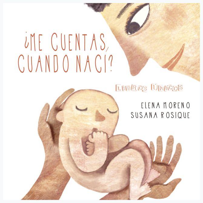 Libros únicos, en los que tú y tu peque sois los protagonistas de vuestra propia historia.  http://www.librosunicos.com