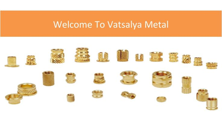 Compressions fittings are ideal for plumbing sector. A compression fitting is a kind of coupling that is used to connect pipe or two pipes to a valve or fixture. Brass compression fittings manufacturers will explain their products in this post and will also share best ways to use these fittings.....