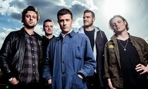 The Maccabees - StatementWithGuitars