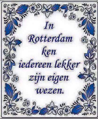 De Rotterdammert