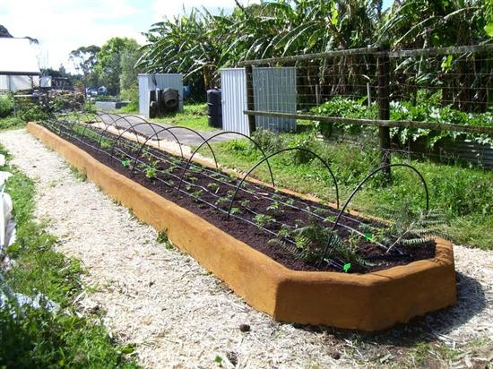 Garden Bed Designs affordable raised garden bed tutorial Organoponic Raised Bed Garden