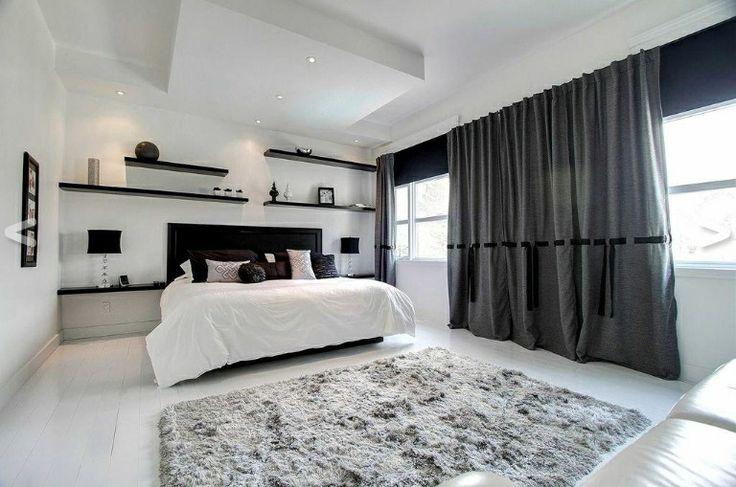 Chambre A Coucher Moderne Rouge Faux Plafond Chambre Coucher Et Salon Indogate Chambre A