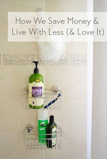 Best 25 the simple life ideas on pinterest simple life for Minimalist living money