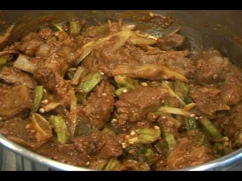 bhindi-gosht-recipe