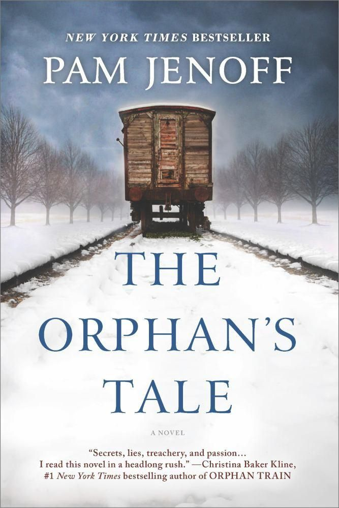 Orphans Tale, The (Paperback)