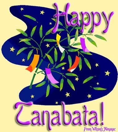 tanabata festival of japan