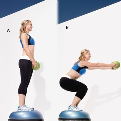 20 minutes to toned
