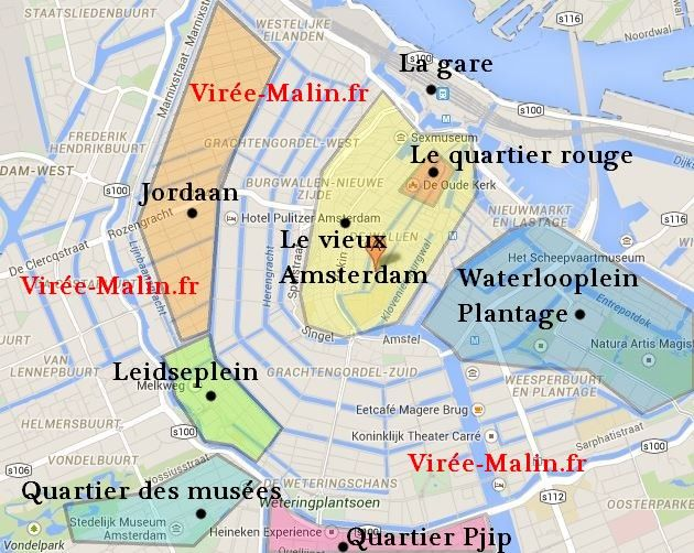 quartier amsterdam