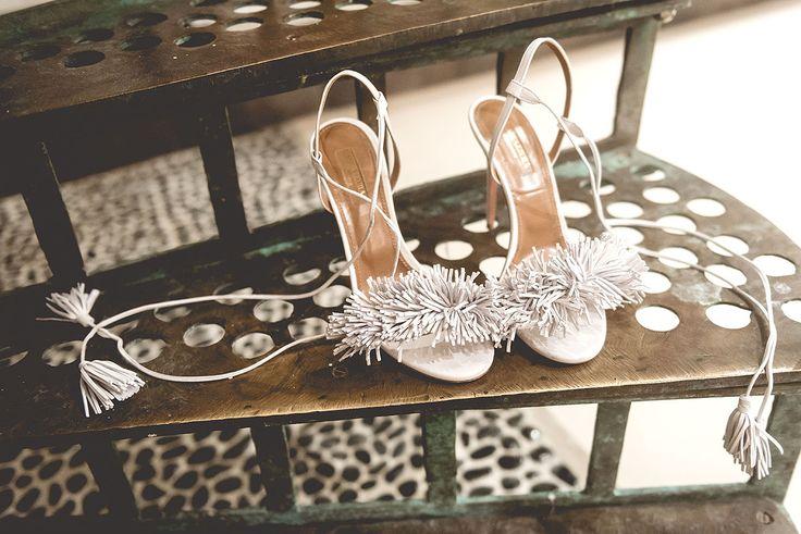 Zapatos de Aquazzura
