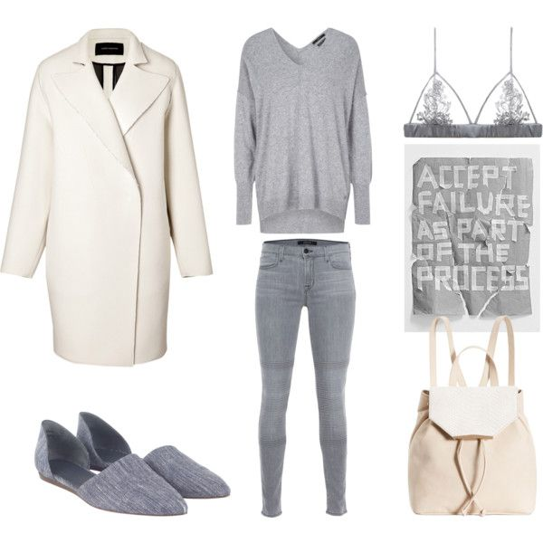 """""""Accept Failure As Part Of The Process"""" by fashionlandscape on Polyvore"""