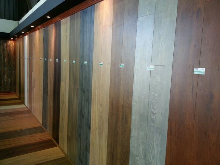 We do all types of wooden flooring