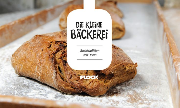 Die kleine Bäckerei Flock
