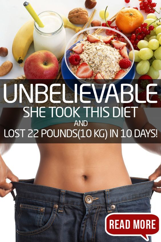 Biggest loser weight loss per week picture 1