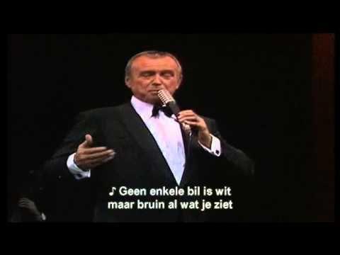 Toon Hermans Tango van het blote kontje (1980) - YouTube