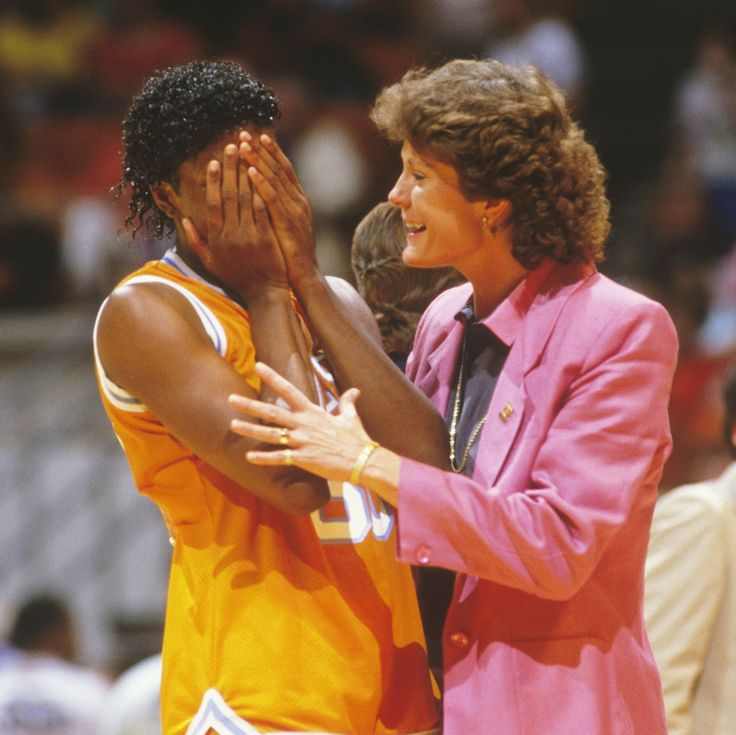 5 times Pat Summitt inspired up. Just a few of our favorite quotes from the legendary coach.   Health.com