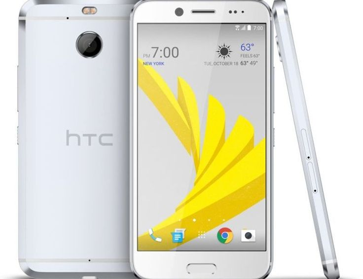 HTC Bolt Variant Spotted With Controversial 810 SoC