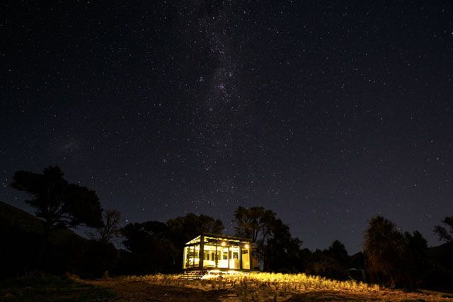 20 Hotels That Were Made For Instagram #refinery29  http://www.refinery29.com/best-hotel-photography#slide-13  Pure Pods, New Zealand #Unreal. How about staying in a glass box in the middle of nowhere-New Zealand? Warm and cozy, but surrounded by nothing but nature, this is glamping with a twist, where you can admire the stars all night long.