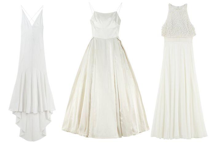 Asos släpper brudkollektion – kolla in alla billiga bröllopsklänningar