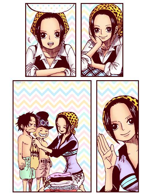 Makino   One piece ace, One piece anime, Sabo one piece