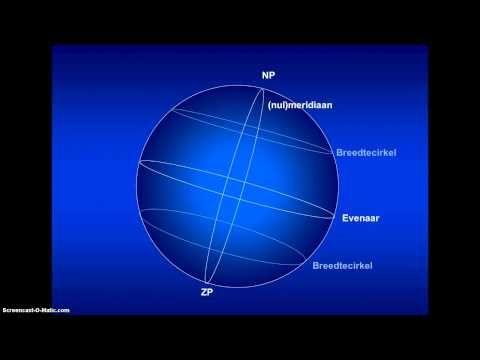 De aarde in lengte en breedte - YouTube
