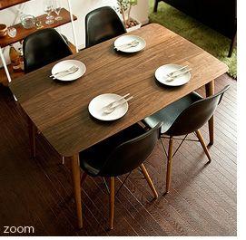 (トムテ)ダイニングテーブル120cmの通販|北欧インテリア・家具ならエアリゾームインテリア本店
