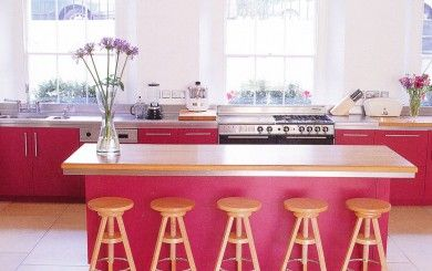 Mutfak Dekorasyonu: Aksesuarlar