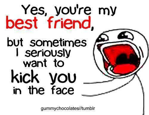 .My Best Friends, Laugh, Quotes, The Face, Sotrue, Bestfriends, Bff, Funny Stuff, So True