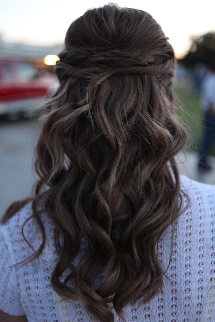 119 best Graduation Hairstyles images on Pinterest | Hairstyles, Make up  and Hair - 119 Best Graduation Hairstyles Images On Pinterest Hairstyles