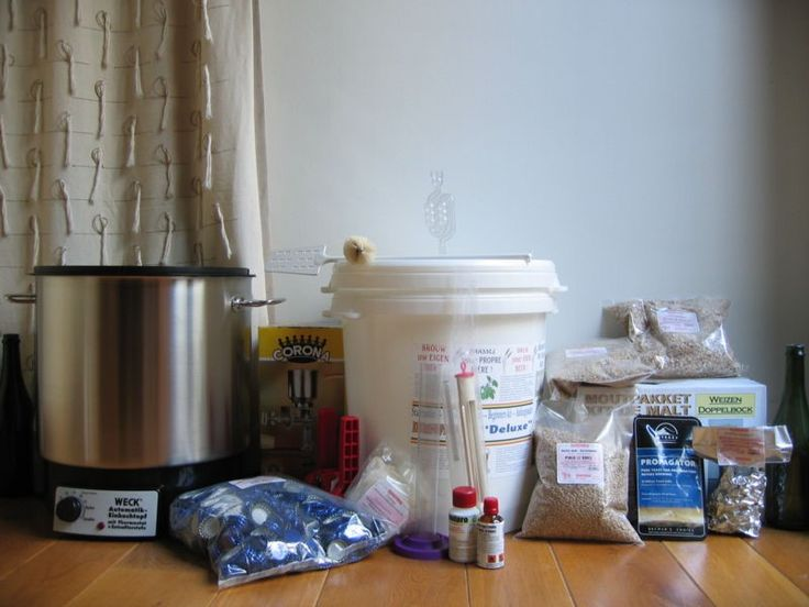 What's Wrong with Homebrew Beer Kits?