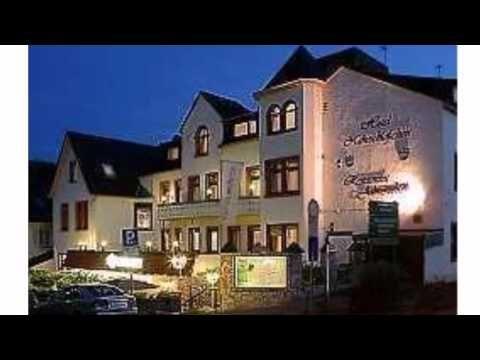 Cute Hotel Naheschl chen Bad M nster am Stein Ebernburg Visit http germanhotelstv