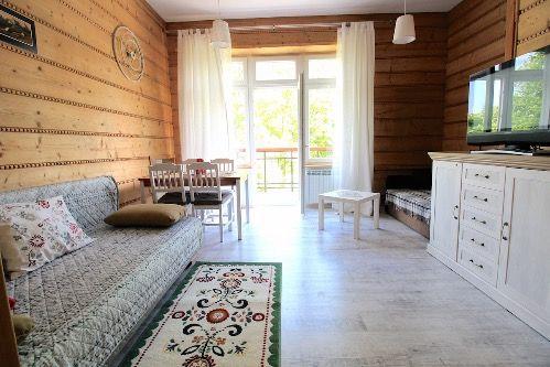 Apartment Stokrotka