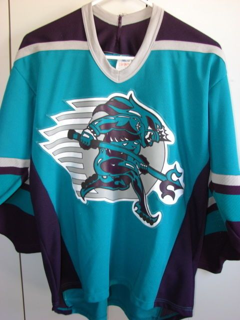 8e1b0adf Tampa Bay Tritons Roller Hockey Intl Youth XL CCM/NWOT | Hockey ...