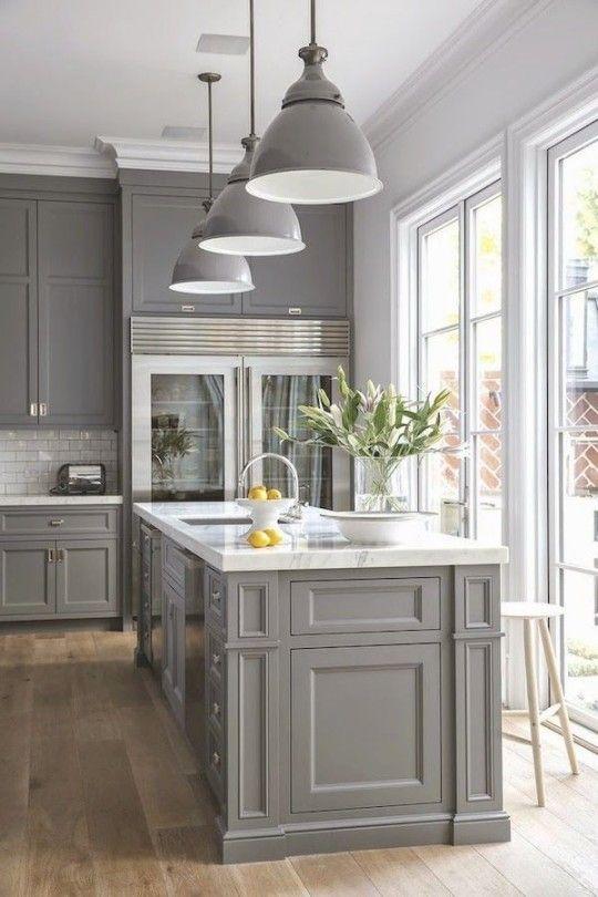 Top 25+ Best Kitchen Cabinets Ideas On Pinterest