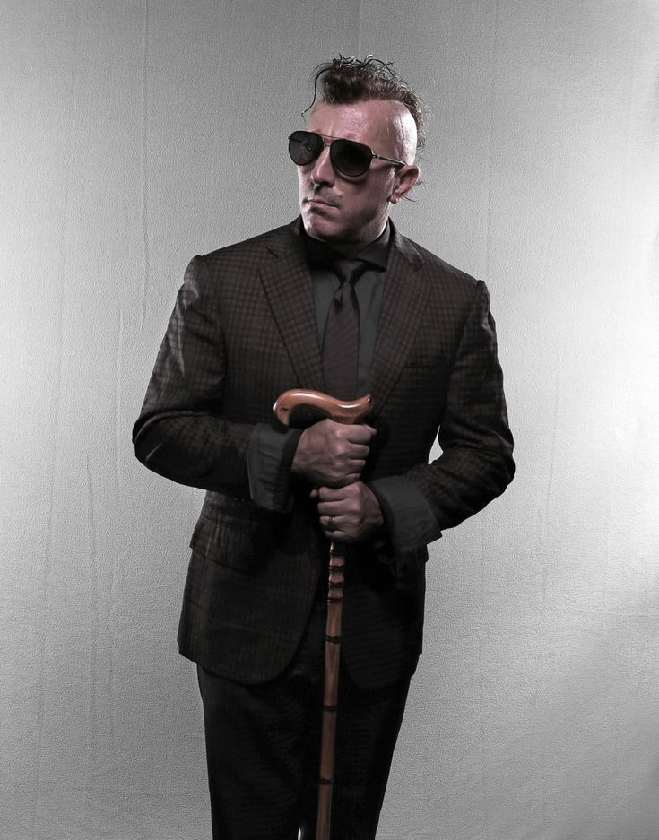 Maynard James Keenan on Climate Change, AC/DC, Puscifer's New LP - interview with Rolling Stone 9/14/2015