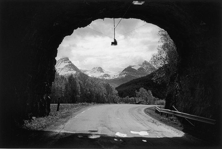 Roger Palmer, 'Renså, Troms, Norway' (2010), Silver gelatin print 15.3 x 22.6cm, 36.8 x 43.5cm framed,  Edition of 6 +2AP