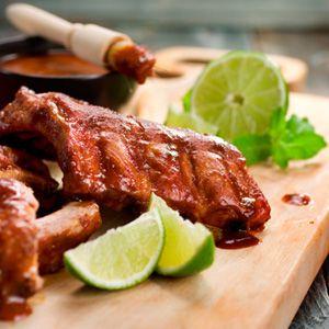 Pork Ribs Recipes - Easy Recipes for Barbecue Pork Ribs - Delish.com 16 RECIPES!!  Try the tequila ribs :)