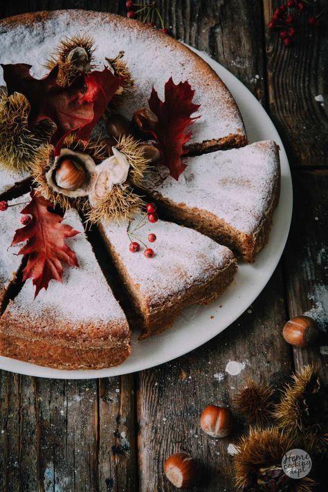 Tamme kastanjes geraapt of gekocht in de winkel? Maak er dan dit fantastische kastanje recept mee! Doet het ook heel goed bij een Italiaans etentje!