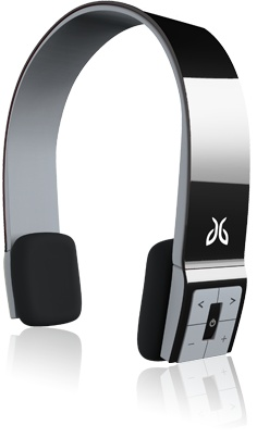 Jaybird Sportsband Headsets for beaming music from your iPhone // $99.00