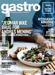 Om magasinet