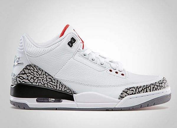 And the most popular Air Jordans are.