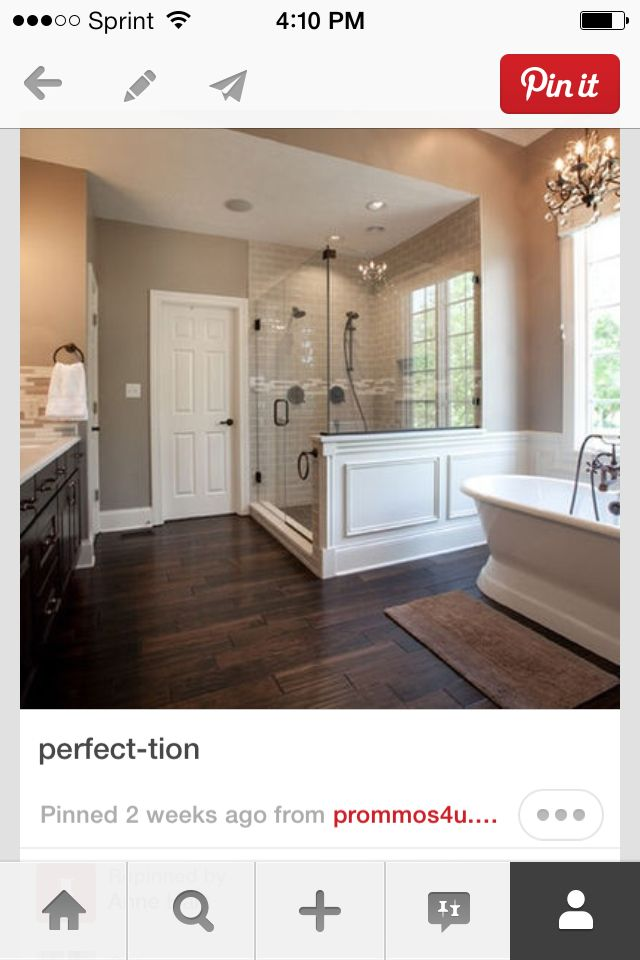 33 Best Images About Master Bedroom Bath Ideas On Pinterest House Plans Master Bedrooms And