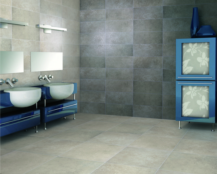 With the 'natural look' in vogue, #porcelain demonstrates its versatility, offering a product closer to #nature in appearance than ever before. #UnionTiles