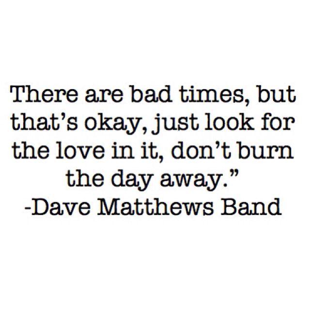 Pig- Dave Matthews Band