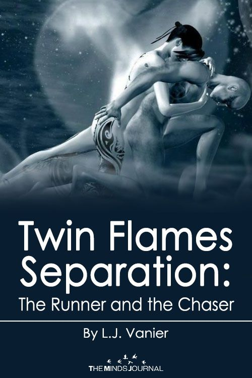 Twin flame runner return signs  Are there any signs that