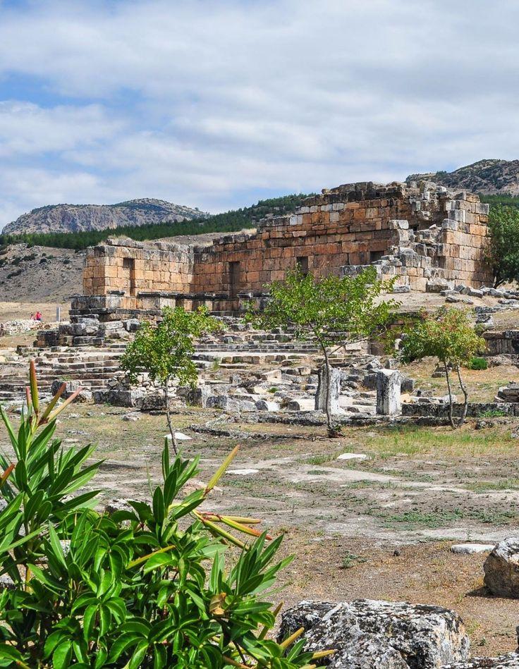 Hierapolis/Denizli
